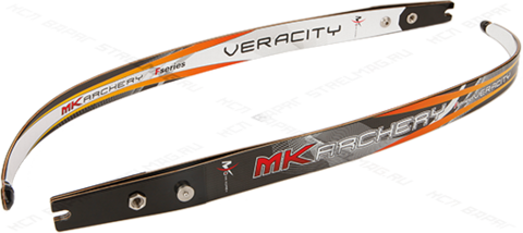MK Korea Limbs Formula Verasity Carbon/Wood