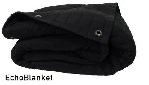 Акустическое одеяло EchoBlanket 3000x2100