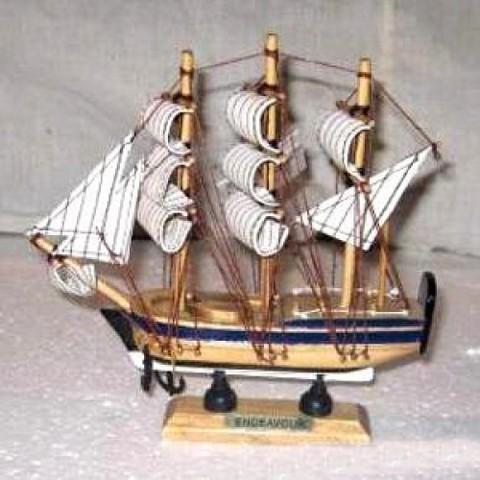 Корабль G60430