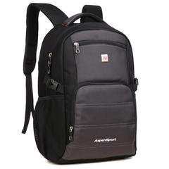 Рюкзак ASPEN SPORT AS-B66 Серый