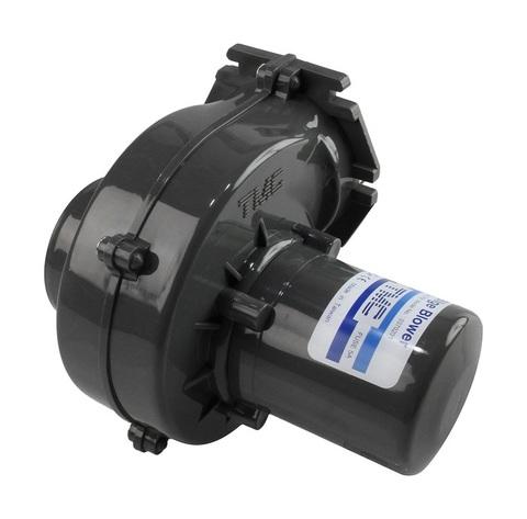 Вентилятор трюмный 12 В, 2547 л/мин