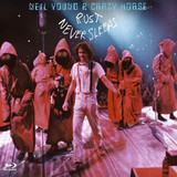 Neil Young & Crazy Horse / Rust Never Sleeps (Blu-ray)