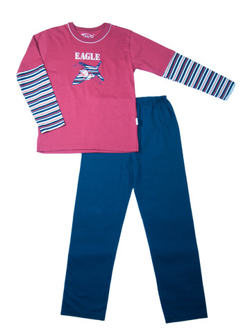 Пижама для мальчика 445 Таро