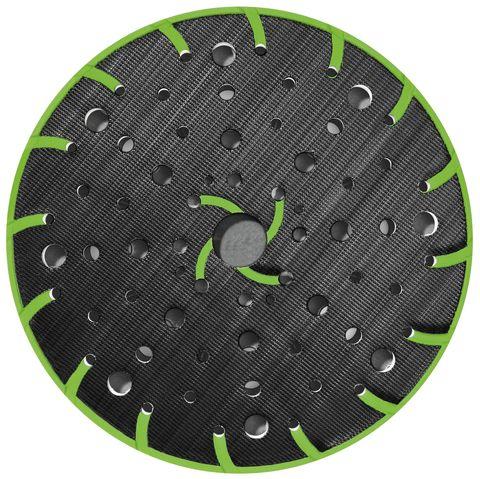 Шлифовальная тарелка FUSION-TEC ST-STF D150/MJ2-M8-W-HT