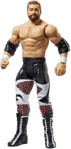 Фигурка Эль Дженерико (Sami Zayn) серия 81 - рестлер Wrestling WWE, Mattel