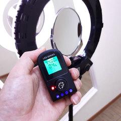 Кольцевая лампа LED RING AX480 E240 DU (45 см)