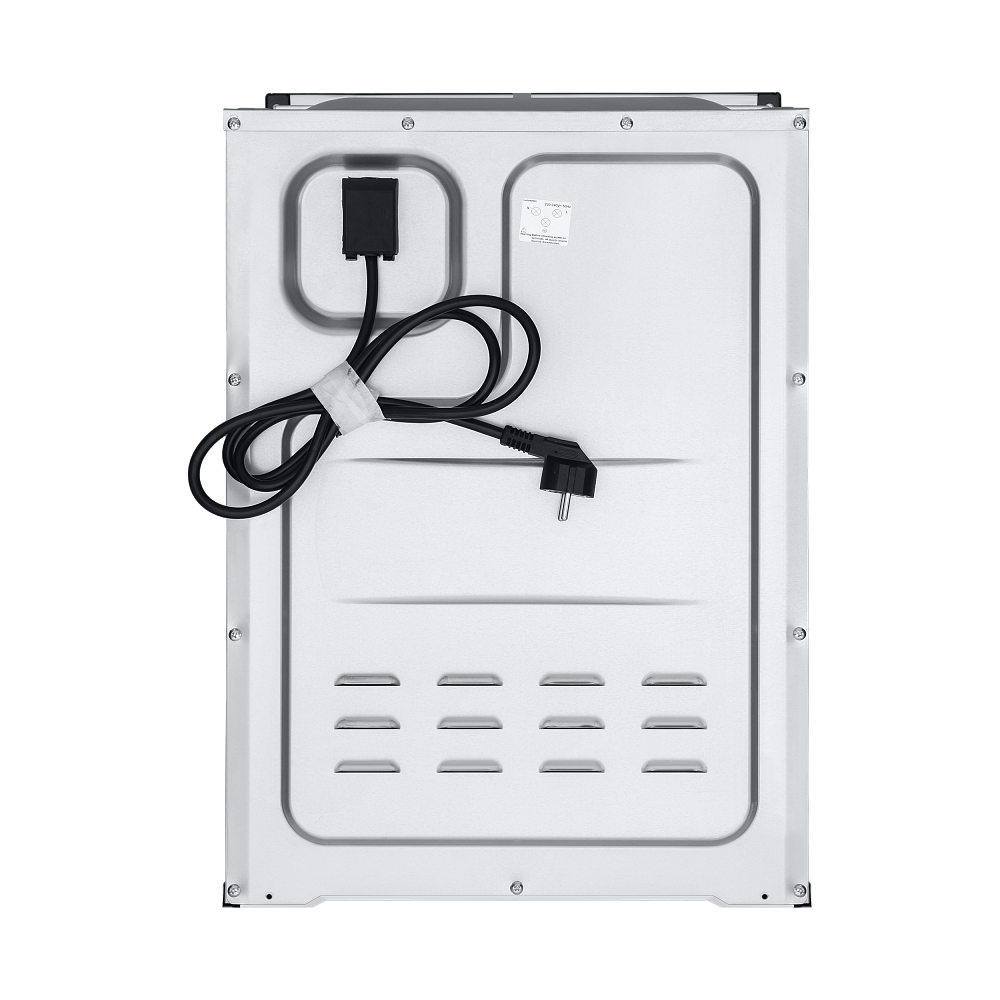 Электрический независимый духовой шкаф Maunfeld EOEC516S