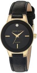 Женские наручные часы Anne Klein 2538BKBK