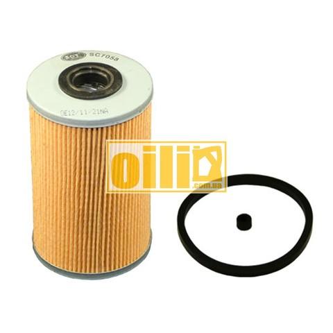 Фильтр топливный SCT SC7058 (Nissan, Opel, Renault)