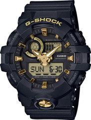 Мужские часы Casio G-Shock GA-710B-1A9ER