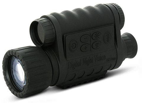 Цифровой прибор ночного видения WG 650