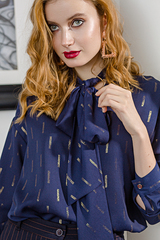 Блуза женская арт. 18.297.316