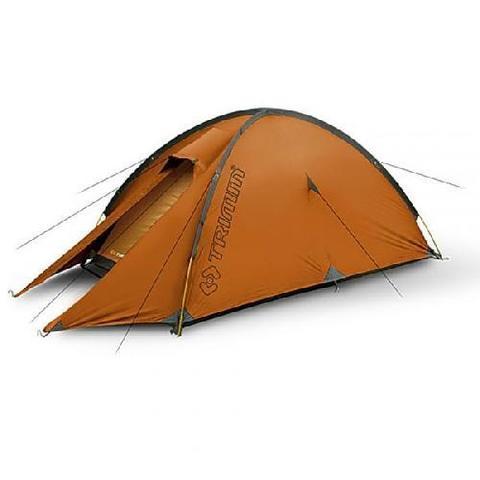 Туристическая палатка Trimm X3mm DSL (всесезонная, 2 местная)