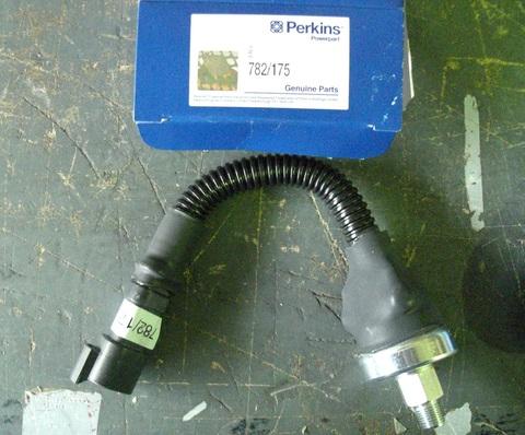 Датчик давления масла / SENSOR АРТ: 10000-00801