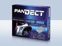 Автомобильный иммобилайзер Pandect IS-350