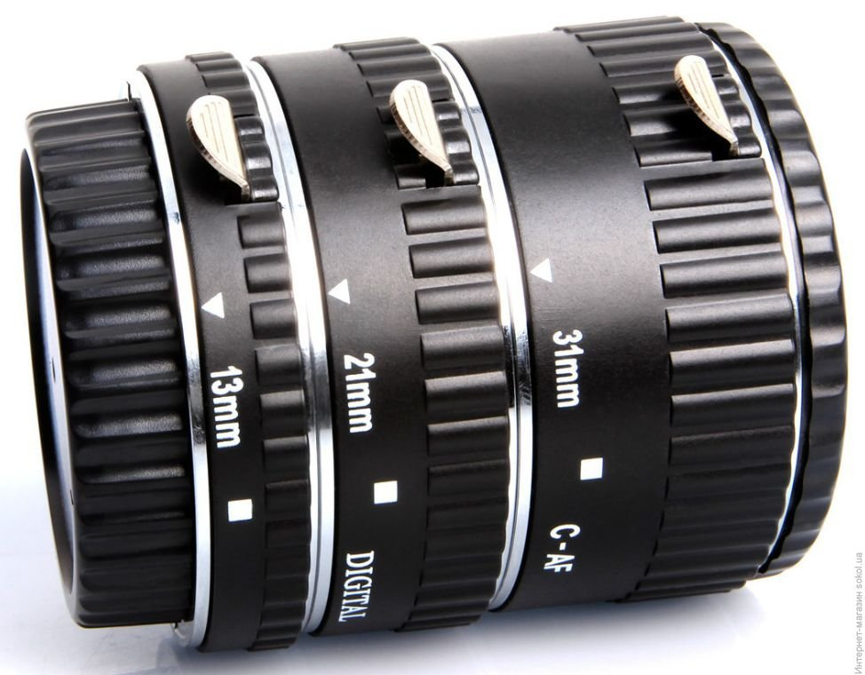 ����������� Auto Extension Tube Set FMT-CAF-C