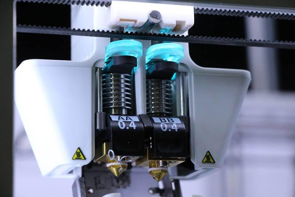 3Dпринтер своими руками