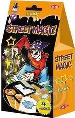 Набор фокусов Уличная Магия