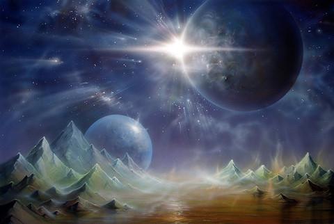 № 20. Двадцатая Матрица. Свобода Планеты Земля.