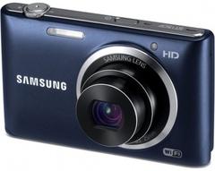 Samsung ST150F black фотокомп