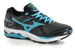 Женские кроссовки для бега Mizuno Wave ULTIMA 5 (08KN359 25) серые