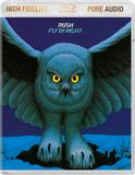 Rush / Fly By Night (Blu-ray Audio)