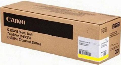 Барабан желтый C-EXV 8 для Canon iRC2620, iRC3200, iRC3220 (7622A002AC)