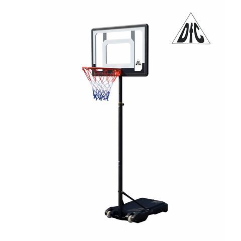 Мобильная баскетбольная стойка DFC KIDSE