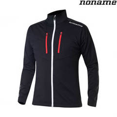 Куртка NONAME ACTIVATION JACKET 18 UNISEX BLACK