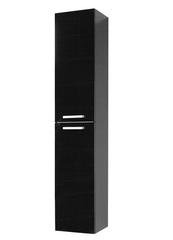 Пенал Акватон Мадрид, черныйй, 300*1580*333