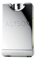Alyson Oldoini Oranger Moi