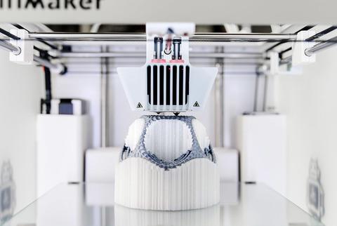 3D-принтер Ultimaker 3