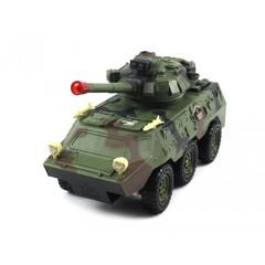 Радиоуправляемый военный бронетранспортер Armored Car 1:20 - 8011B