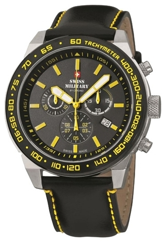 Swiss Military by Chrono AG 20095 ST-1LY