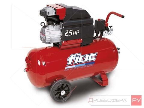 Поршневой компрессор FIAC GM 50-300