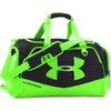 Спортивная сумка Under Armour Storm Green/Black