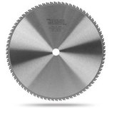 Твердосплавный диск для резки алюминия Messer. Диаметр 355 мм.