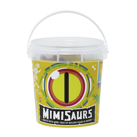 Набор конфет «МИ-МИ ЛАД» Мимизавры