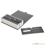 Роллер Parker Sonnet SE18 T541 Black CT Fblack (2054824)