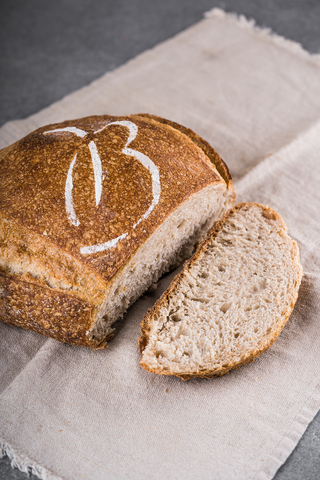 Хлеб Жерновой (колесо)