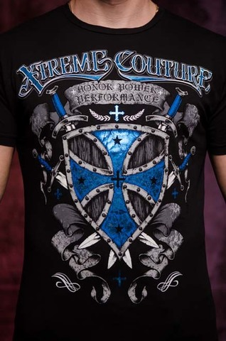 Футболка Crusade Xtreme Couture от Affliction