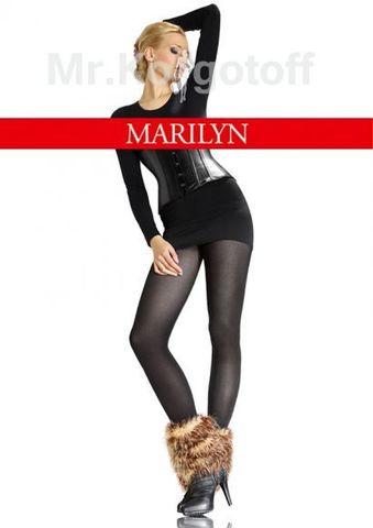 Гетры Marilyn Mini Yeti 891