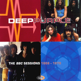 Deep Purple / The BBC Sessions 1968 - 1970 (2CD)