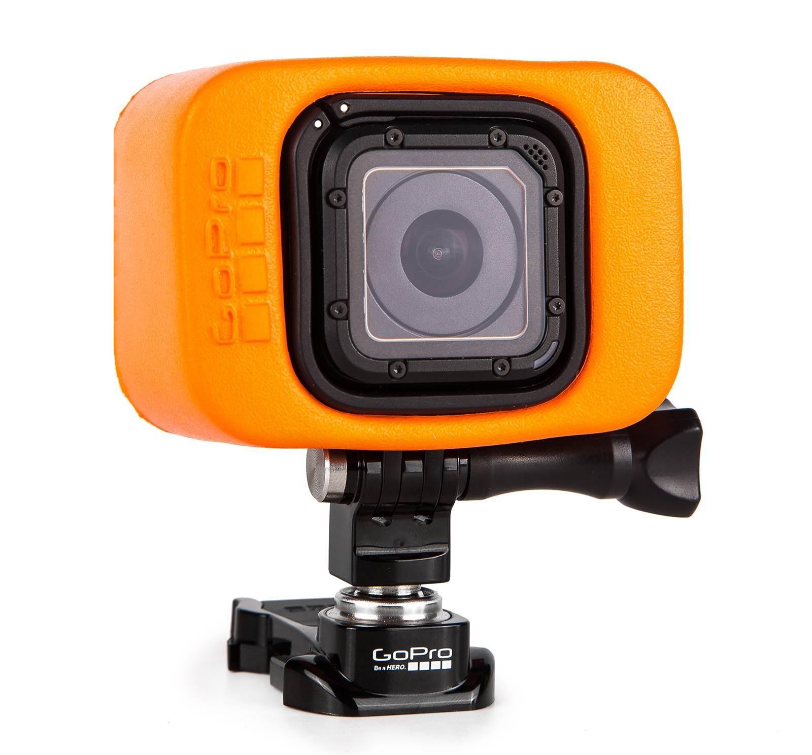 Поплавок для камеры GoPro Session Floaty (ARFLT-001)