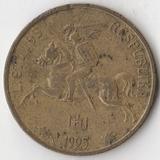 K8209, 1925, Литва, 10 центов