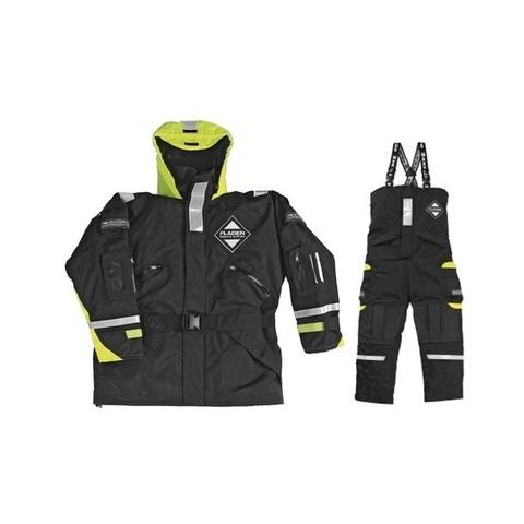 Fladen Maxximus jacket 850 + Maxximus trousers 855 XL