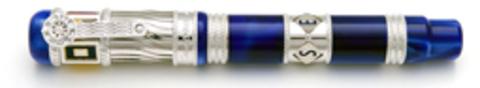 Ручка перьевая Ancora Admiral (Адмирал)123