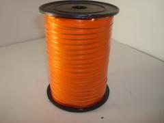 Лента с зол/пол.(0,5 см*250 ярд.) Оранжевый