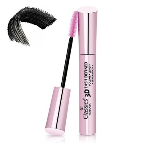GR  Тушь Классик 3D Lash Defined Mascara