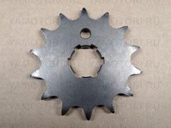 Звезда передняя (ведущая) Kawasaki 13144-1005  JTF569  14 зубьев